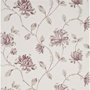 GP & J Baker Tapet Honeysuckle Mauve/Ivory