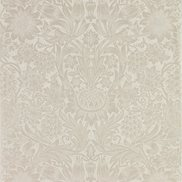 William Morris & Co Tapet Pure Sunflower Pearl/Ivory