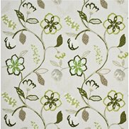 Mulberry Home Tyg Melrose Leaf/Ivory