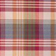Mulberry Home Tyg Mulberry Ancient Tartan Mulberry