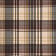 Mulberry Home Tyg Mulberry Ancient Tartan Red/Charcoal