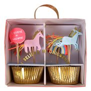 Meri Meri Cupcake Kit Unicorn