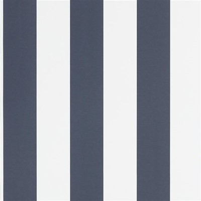 Ralph Lauren Tapet Spalding Stripe Navy/White