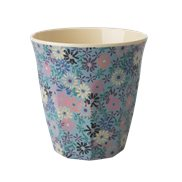 Rice Mugg Small Flower Medium