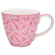 GreenGate Mugg Milla Rose