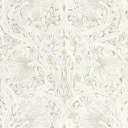 William Morris & Co Tapet Pure Pimpernel Lightish Grey