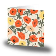 Cards by Jojo Kort Poppy