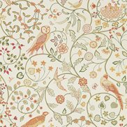 William Morris & Co Tapet Newill Ivory Sage