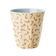 Rice Mugg Polka Medium