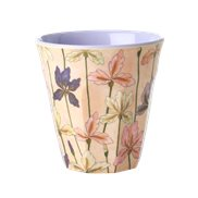 Rice Mugg Iris Medium