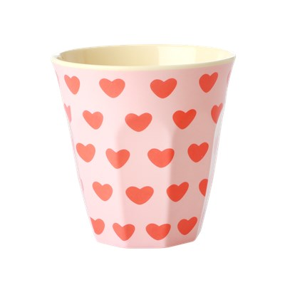 Rice Mugg Sweet Hearts Medium