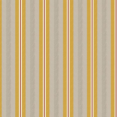 PiP Studio Tapet Blurred Lines Ocre/Caramel