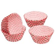 KitchenCraft Bakformar Strawberry 60 st