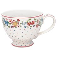 GreenGate Temugg Belle White