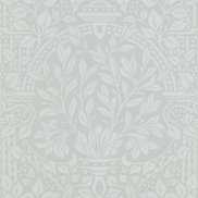 William Morris & Co Tapet Garden Craft Duckegg