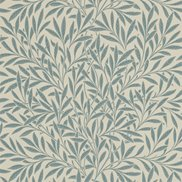 William Morris & Co Tapet Willow Slate