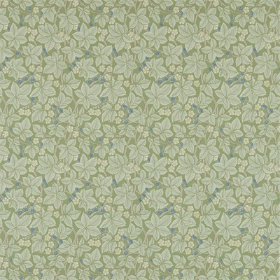 William Morris & Co Tapet Bramle Thyme