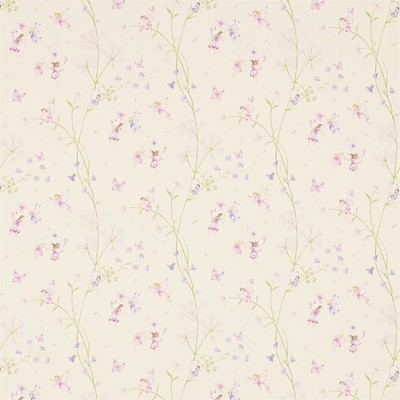 Sanderson Tyg Fairyland Calico
