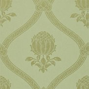 William Morris & Co Tapet Granada Eggshell/Gold