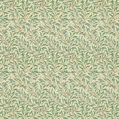 William Morris & Co Tapet Willow Boughs Minor Privet