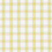 Sanderson Tyg Brighton Yellow Apple/Ivory