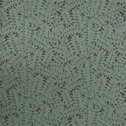 William Morris & Co Tyg Branch Forest/Charcoal