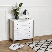 Oliver Furniture Byrå Wood Collection