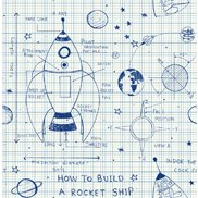 Carma Tapet How to Build a Rocketship