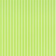 Designers Guild Tapet Sundae Stripe Apple