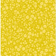 PiP Studio Tapet Lovely Branches Dark Yellow