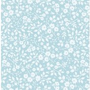PiP Studio Tapet Lovely Branches Blue