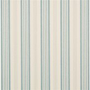 Mulberry Home Tapet Narrow Ticking Stripe Powder Blue