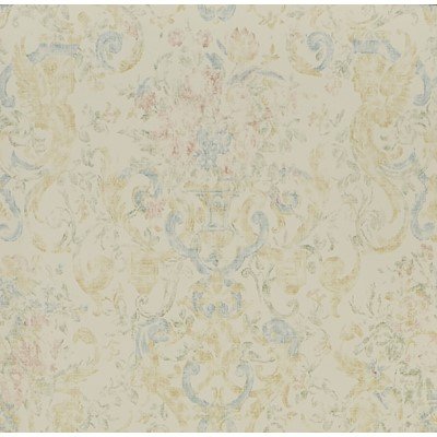 Ralph Lauren Tapet Old Hall Floral Fresco